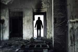 Квест Paranormal