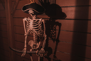 Квест Pirate des Caraïbes