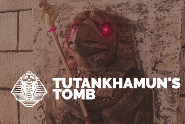 Tutanchamun's Tomb