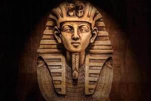 Квест Fluch des Pharao