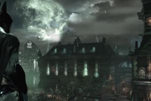 Квест Arkham Asylum – Riddlers Escape