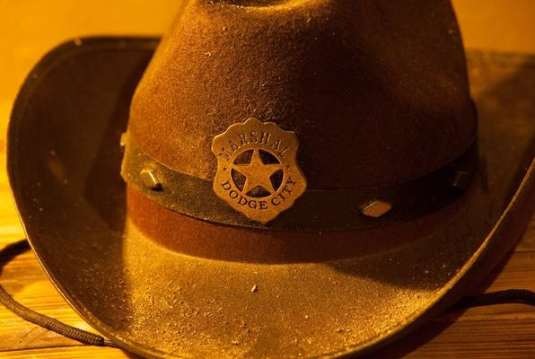 Wild West (PanIQ Escape Room Phoenix) Escape Room