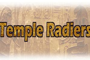 Квест Temple Raiders