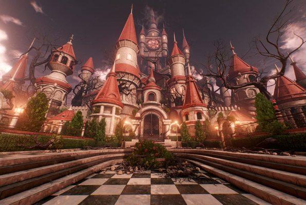 Alice VR (AdventureRooms Solothurn) Escape Room
