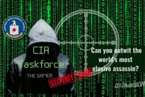 Квест CIA Taskforce Online