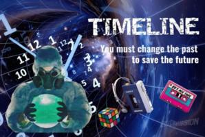 Квест Timeline Online