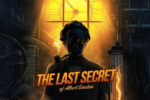 The Last Secret of Albert Einstein