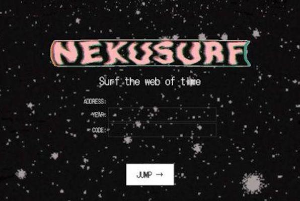 Nexusurf Online