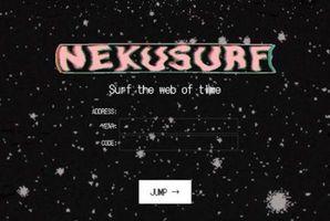 Квест Nexusurf Online
