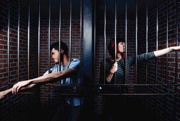 Prison Break (A/Maze Montreal) Escape Room