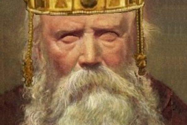 Der Schatz des Ritterkönigs
