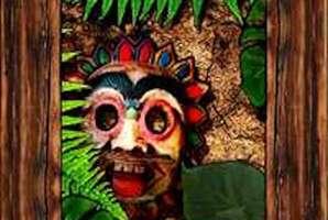 Квест Der Stamm Der Kannibalen