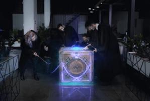 Квест The Magic Cube