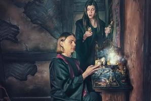 Квест School of Magic