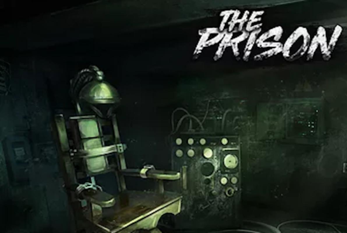 The Prison VR