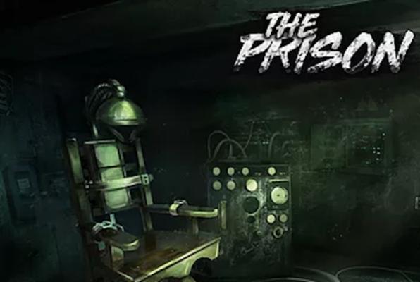 The Prison VR (Virtual Escape Graz) Escape Room