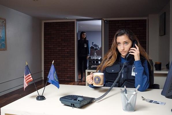 FBI (Maze Rooms) Escape Room