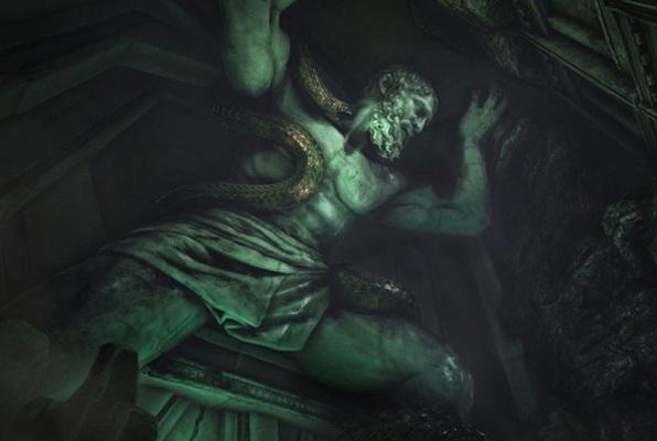 Beyond Medusa's Gate VR (Virtual Escape Traunkirchen) Escape Room