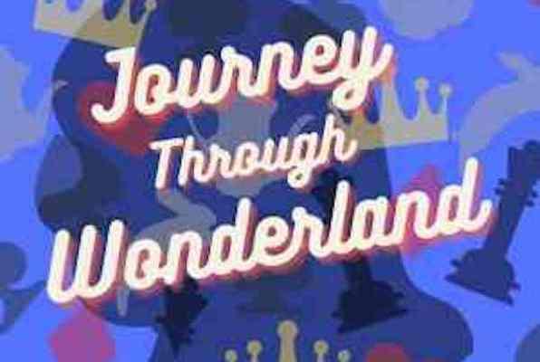 Journey Through Wonderland