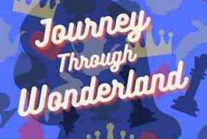 Квест Journey Through Wonderland