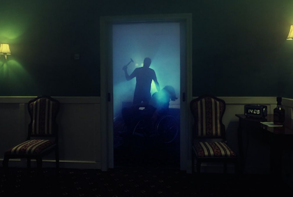 Das Zimmer 1408 (Escape Game Oberösterreich) Escape Room