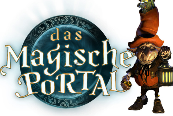 Das Magische Portal (Dresden Secrets) Escape Room