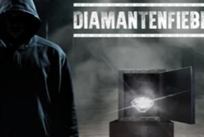 Квест Diamantenfieber Online