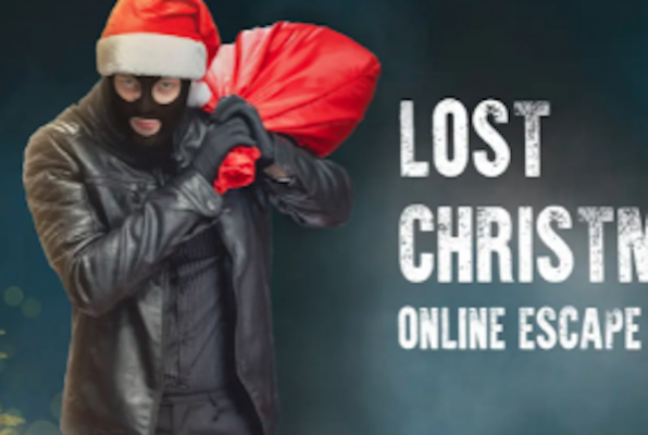 Lost Christmas Online