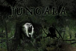 Квест Jungala