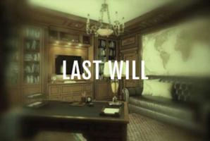 Квест Last Will