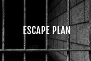 Квест Escape Plan