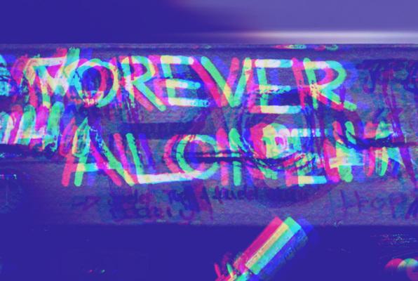 Forever Alone (Pt 1) (Brain Game) Escape Room