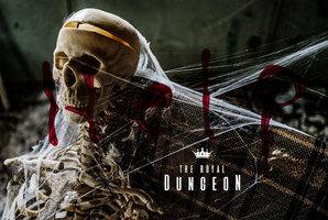 Квест The Royal Dungeon