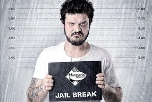 Квест Jail Break