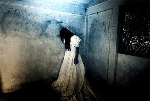 Квест Haunted Room
