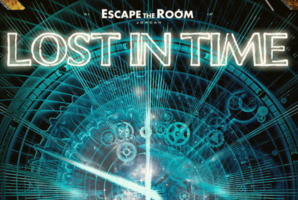 Квест Lost in Time