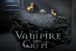 Квест The Vampire Crypt