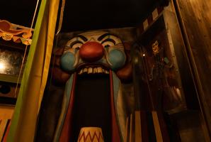 Квест Horror Circus