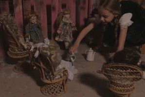 Квест Anna's Dollhouse