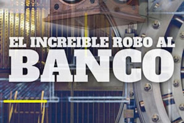 El Robo del Banco