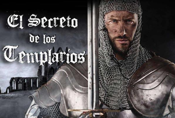 El Secreto de los Templarios
