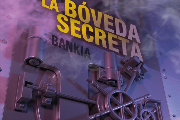 La Bóveda Secreta