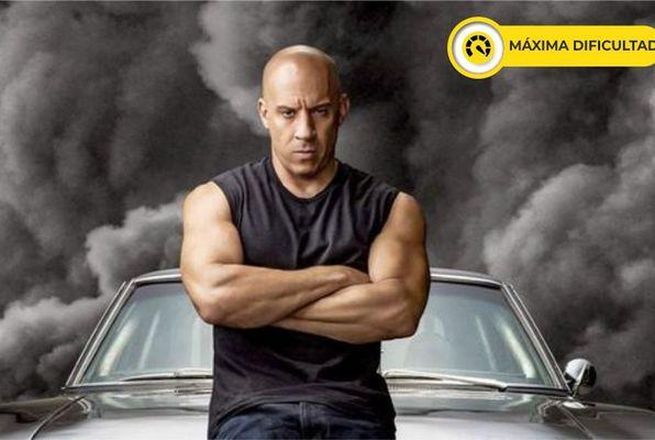 Taller de Dominic Toretto