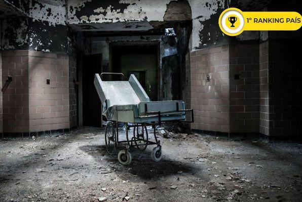 Hospital Psiquiátrico 2