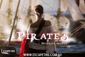 Квест Pirates