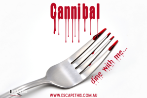 Квест Cannibal