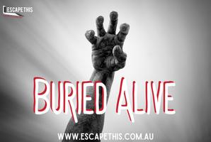 Квест Buried Alive