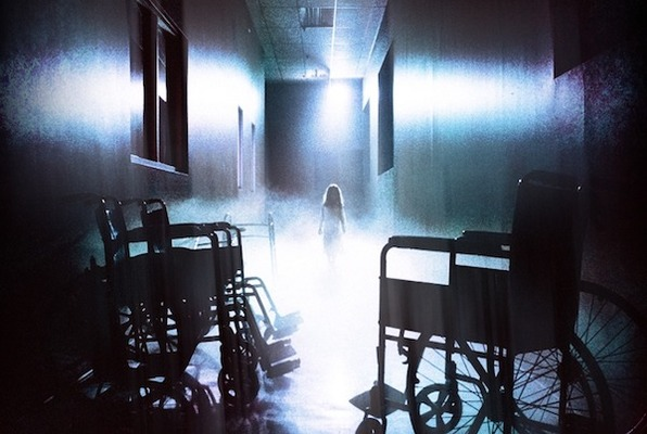 Encuentro Paranormal