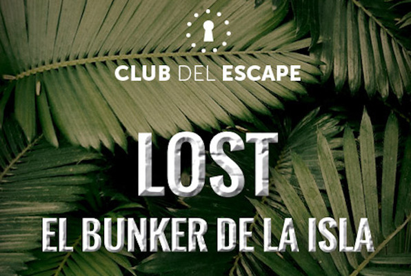 El Bunker de la Isla: LOST