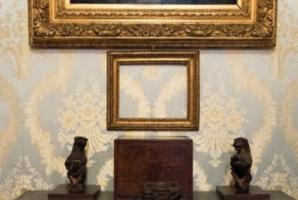 Квест Museum Robbery